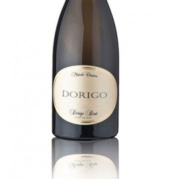 Игристое вино Dorigo Brut (0,75 л)