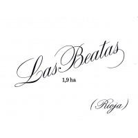 Вино Telmo Rodriguez Las Beatas, 2014 (0,75 л)