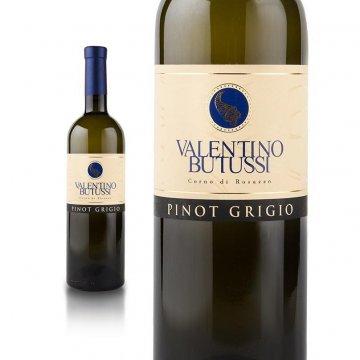 Вино Valentino Butussi Pinot Grigio (0,75 л)