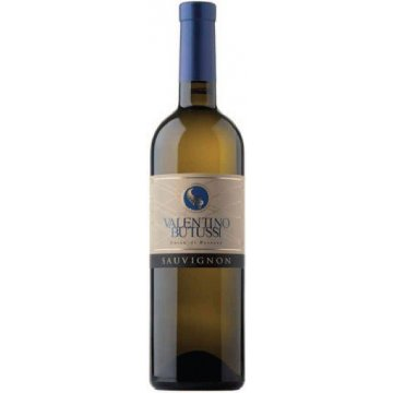 Вино Valentino Butussi Sauvignon (0,75 л)
