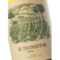 Вино Telmo Rodriguez El Transistor, 2016 (0,75 л)
