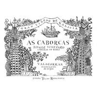 Вино Telmo Rodriguez As Caborcas, 2014 (0,75 л)