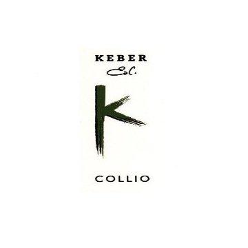 Вино Keber Edi Collio (0,75 л)
