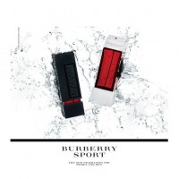Туалетная вода Burberry Sport for women, 75 мл