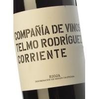 Вино Compania de Vinos Telmo Rodriguez Corriente, 2015 (0,75 л)