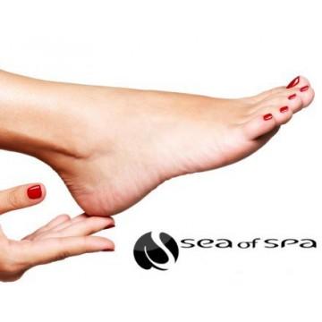 Sea of Spa Мультиинтенсивный крем для ног (150 мл)