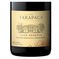 Вино Tarapaca Gran Reserva Organic Wine, 2014 (0,75 л)