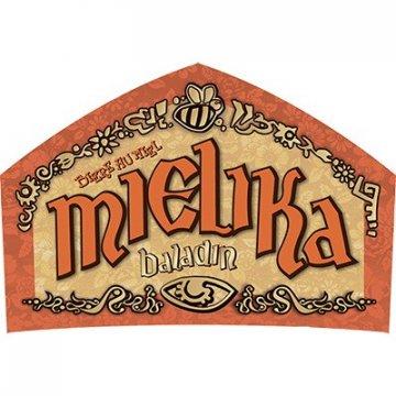 Пиво Baladin Mielika (0,75 л)
