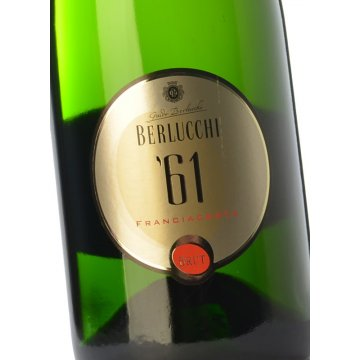 Игристое вино Guido Berlucchi 61 Franciacorta Brut (0,375 л)