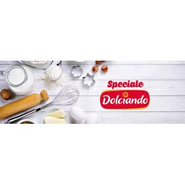 Печенье Dolciando Biscotti Digestive (400 г)