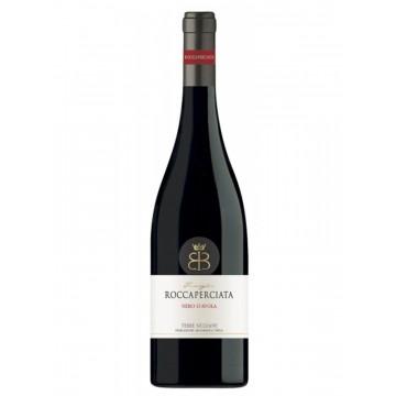 Вино Firriato Roccaperciata Nero d'Avola (0,75 л)