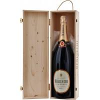 Игристое вино Guido Berlucchi Cuvee Imperiale Brut Jeroboam (3 л)