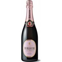 Игристое вино Guido Berlucchi Cuvee Imperiale Max Rose (0,75 л)