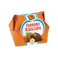Конфеты Ferrero Kusschen Klassik (178 г)