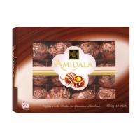 Конфеты с цельным орехом Amidala, 150 г