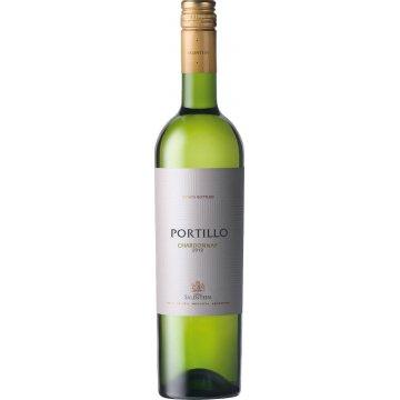 Вино Portillo Chardonnay (0,75 л)