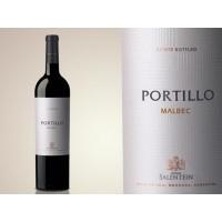Вино Bodegas Salentein Portillo Malbec (0,75 л)