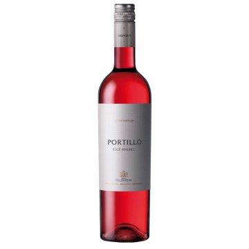 Вино Portillo Rose-Malbec (0,75 л)