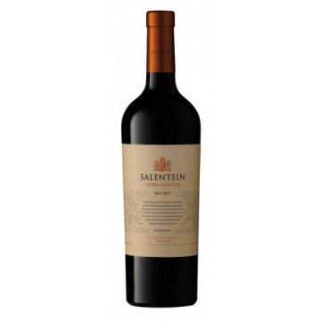 Вино Salentein Malbec Barrel Selection (0,75 л)