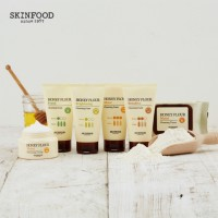 Освежающая пенка SkinFood Honey flour fresh cleansing foam (150 мл)