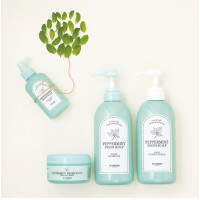 Кондиционер для волос SkinFood Peppermint Fresh Scalp Conditioner (500 мл)