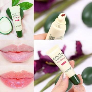 SkinFood Сыворотка для губ Avocado and honey Lip Serum (10 мл)