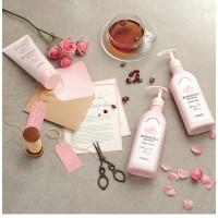 Молочко для тела Skinfood Rose and Tea Scented body milk (335 мл)
