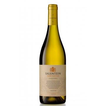 Вино Salentein Chardonnay Barrel Selection (0,75 л)