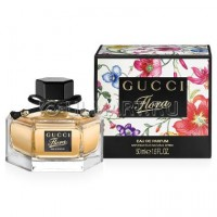 Gucci Flora By Gucci, 50 мл
