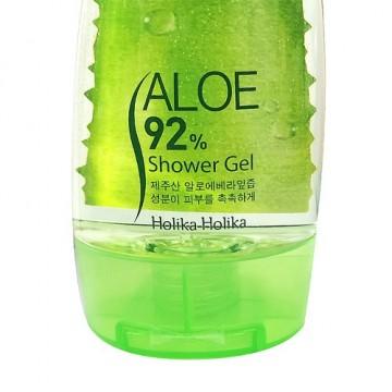 Holika Holika Гель для душа Aloe 92% Shower Gel (250 мл)