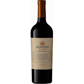 Вино Salentein Cabernet Sauvignon Barrel Selection (0,75 л)