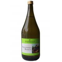 Шампанское Fiorelli Frizzantino bianco (1,5 л)