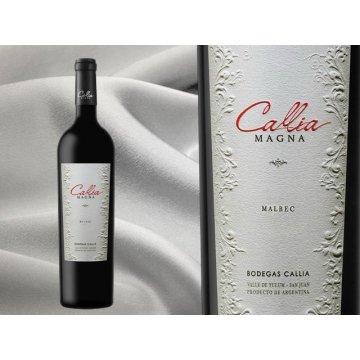 Вино Callia Malbec Magna Callia (0,75 л)
