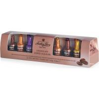 Конфеты Anthon Berg Assortie Chocolate Coffee Liqueurs (250 г)