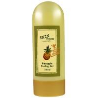 Пилинг-скатка SkinFood Pineapple peeling gel (100 мл)