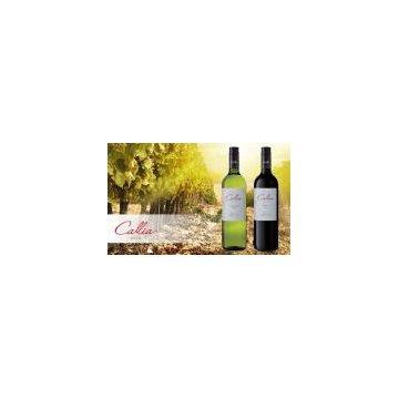 Вино Callia Alta Chardonnay Torrontes (0,75 л)