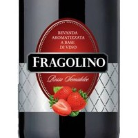 Напиток на основе вина Schenk Fragolino Rosso (0,75 л)