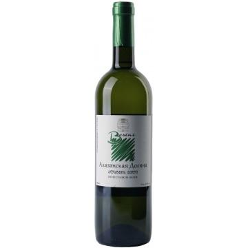 Вино Besini Alazani Valley White (0,75 л)