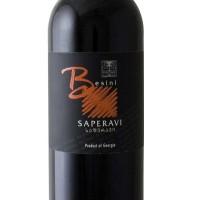 Вино Besini Saperavi (0,75 л)
