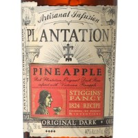 Ром Plantation Pineapple (0,7 л)