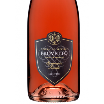 Игристое вино Felix Solis Provetto Rosato Secco (0,75 л)