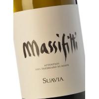 Вино Suavia Massifitti, 2015 (0,75 л)