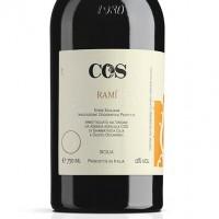 Вино COS Rami, 2015 (0,75 л)