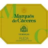 Вино Marques De Caceres Rueda Verdejo (0,75 л)