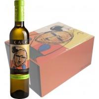 Вино Bodegas Care Moscatel de Alejandria, 2014 (0,5 л)