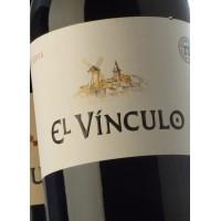 Вино El Vinculo Reserva, 2008 (0,75 л)