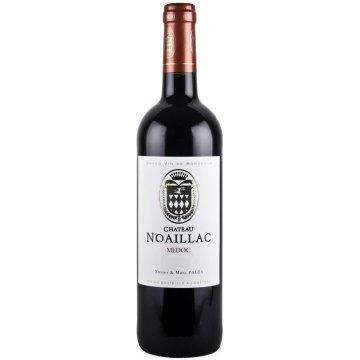 Вино Chateau Noaillac (0,75 л)