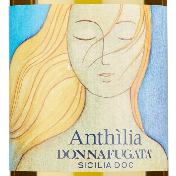 Вино Donnafugata Anthilia, 2019 (0,75 л)