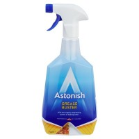 Спрей универсальный Astonish Grease Buster,  750 мл