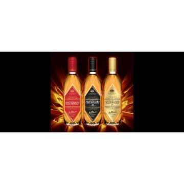 Виски Tomatin Distillery Antiquary 21 Years Old, gift box (0,7 л)